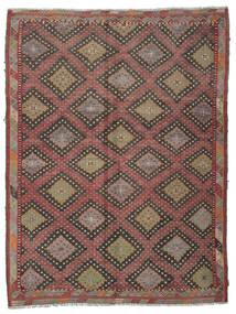 キリム セミアンティーク トルコ 絨毯 XCGZK547