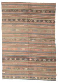 Kelim semiantik Turkisk matta XCGZK79