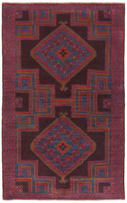 Belutsch Teppich NAZB3666