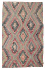 Tapis Kilim semi-antique Turquie XCGZK206