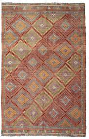 キリム セミアンティーク トルコ 絨毯 XCGZK183