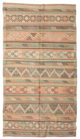 キリム セミアンティーク トルコ 絨毯 XCGZK177