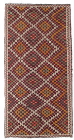 Koberec Kelim semi antický Turecko XCGZK1006
