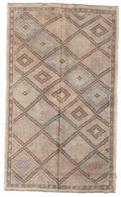 Tapis Kilim semi-antique Turquie XCGZK987