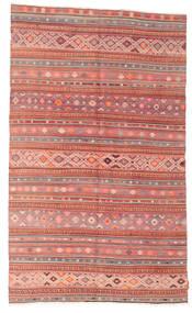 Tappeto Kilim semi-antichi Turchi XCGZK956