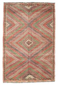 Kelim semi-antiek Turkije tapijt XCGZK945