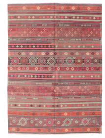 キリム セミアンティーク トルコ 絨毯 XCGZK905