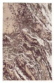 Himalaya Teppich  177X280 Echter Moderner Handgeknüpfter Hellbraun/Weiß/Creme (Wolle, Indien)