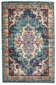 Aila Rug 200X300 Modern Dark Grey/Light Grey ( Turkey)
