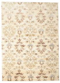 Himalaya Rug 260X358 Authentic  Modern Handknotted Beige Large ( India)
