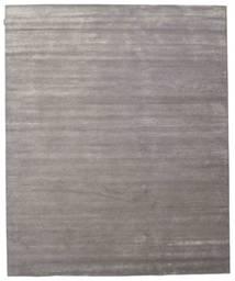 Himalaya Matto 247X300 Moderni Käsinsolmittu Tummanharmaa/Vaaleanharmaa ( Intia)