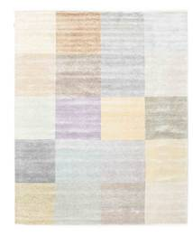 Himalaya Rug 245X300 Authentic  Modern Handknotted Beige/Light Grey ( India)
