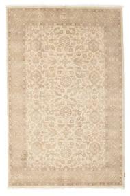 Himalaya 絨毯 173X268 モダン 手織り ベージュ/暗めのベージュ色の (ウール, インド)