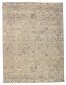 Himalaya Rug 233X306 Authentic  Modern Handknotted Light Grey (Wool, India)