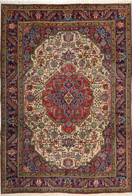 Tapis Tabriz FAZA123