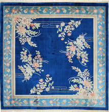 China art zijde 120 Line tapijt FAZA42
