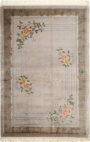 Alfombra China art de seda 120 Line FAZA29