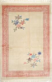 China art silk 120 Line carpet FAZA25