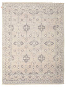 Himalaya Rug 234X308 Authentic  Modern Handknotted Light Grey/Beige (Wool, India)