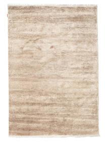Himalaya Matta 164X239 Äkta Modern Handknuten Ljusbrun/Beige ( Indien)