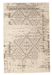 Himalaya Rug 182X276 Authentic  Modern Handknotted Beige/Light Grey (Wool, India)
