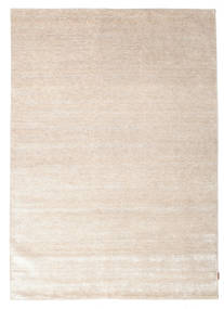 Himalaya Rug 185X259 Authentic  Modern Handknotted Beige/White/Creme ( India)