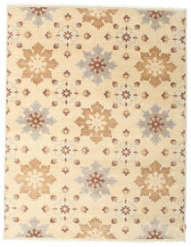 Himalaya Rug 233X301 Authentic  Modern Handknotted Beige/Light Brown (Wool, India)