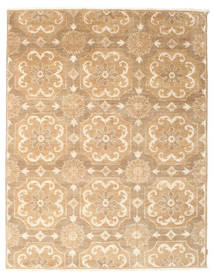Himalaya Rug 235X303 Authentic  Modern Handknotted Light Brown/Dark Beige (Wool, India)