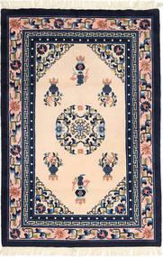 中国 アンティーク仕上げ 絨毯 FAZA208
