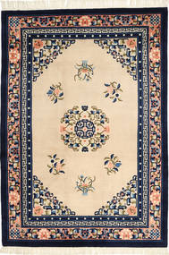 中国 アンティーク仕上げ 絨毯 FAZA194