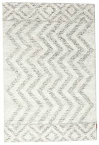 Himalaya Rug 123X185 Authentic  Modern Handknotted Beige/Light Grey ( India)