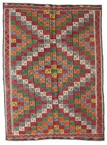 Kelim semiantik Turkisk matta XCGZK291