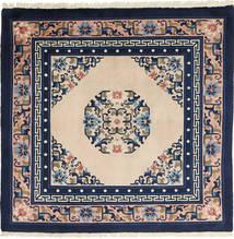 中国 アンティーク仕上げ 絨毯 FAZA250