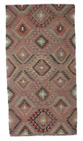 Kelim semi-antiek Turkije tapijt XCGZK251