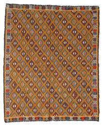 Kelim semiantik Turkisk matta XCGZK855
