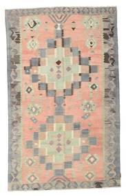 Tappeto Kilim semi-antichi Turchi XCGZK823