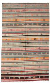 キリム セミアンティーク トルコ 絨毯 XCGZK803