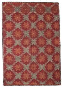 キリム セミアンティーク トルコ 絨毯 XCGZK522