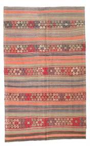 キリム セミアンティーク トルコ 絨毯 XCGZK519