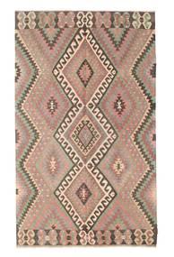 Kelim semi-antiek Turkije tapijt XCGZK487