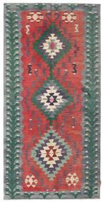 Tapis Kilim semi-antique Turquie XCGZK455