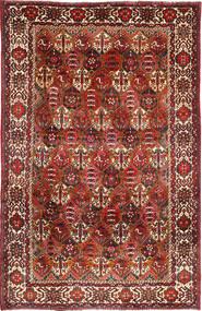 Bakhtiari carpet TBZW21
