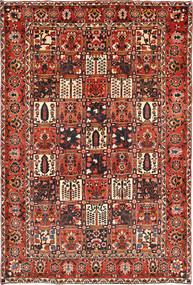 Bakhtiari carpet TBZW27