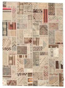 Kelim Patchwork Teppich XCGZK1076