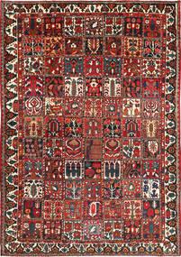 Bakhtiari carpet TBZW23