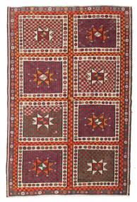 Kelim Semi Antický Turecko Koberec 182X275 Orientální Ruční Tkaní (Vlna, Turecko)