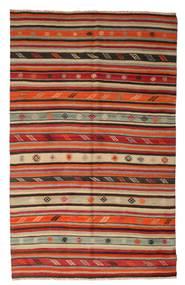 キリム セミアンティーク トルコ 絨毯 XCGZK390