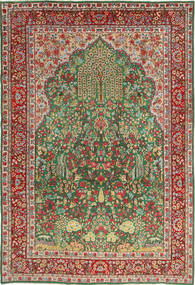 Kerman carpet TBZW119