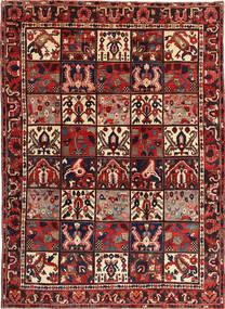 Bakhtiari carpet TBZW24