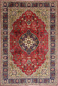 Tabriz carpet TBZW210